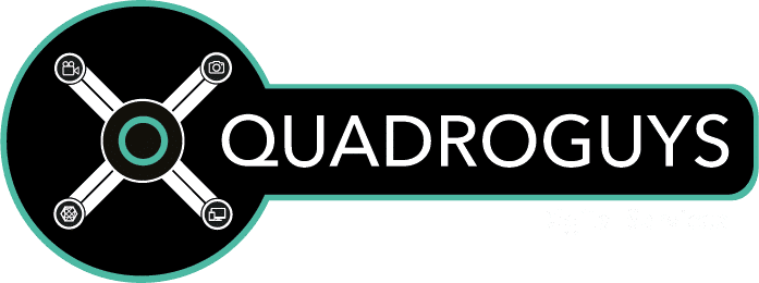 Logo Quadroguys Digital Services